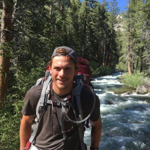 environmental journalist Christian Paullin